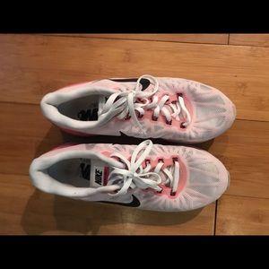 Nike Running shoes worn twice